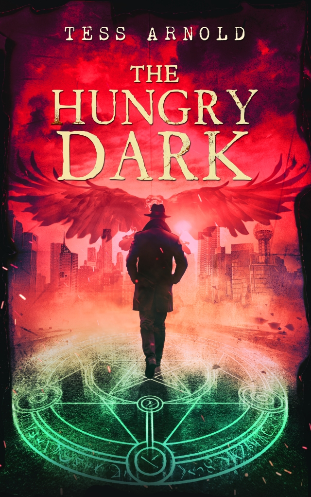 The Hungry Dark - eBook